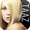 Taaz, Inc. - Hair Try On by TAAZ artwork