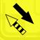 Arrow Direction Change Top Arrow Swipe Game