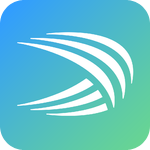 SwiftKey Keyboard app for ipad