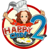 Nordcurrent - Happy Chef 2 artwork